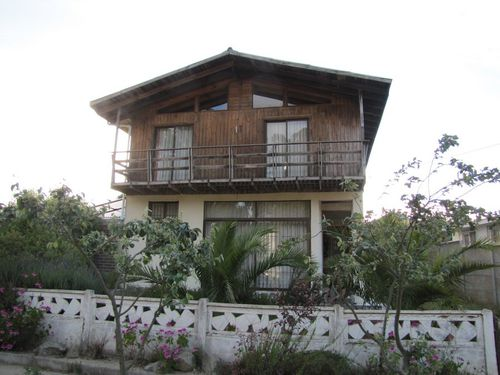 El Quisco maison