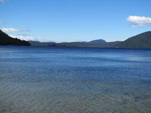 Lac Hauroko