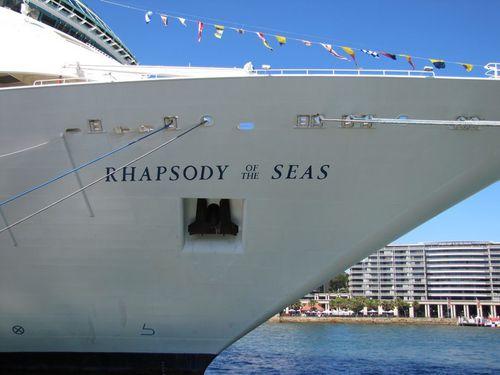 Sydney SEAS