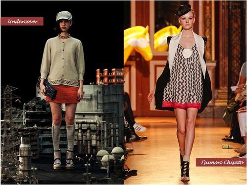 fashion ballyhoo - fashion week paris vrac lookbook11