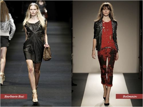 fashion ballyhoo - fashion week paris vrac lookbook2