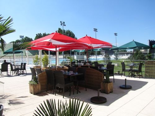 Restaurant le dragon gourmand rouen hockey elite76 for Piscine ile lacroix