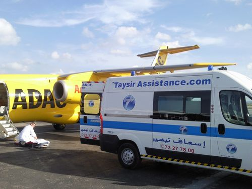 taysir assistance rapariement