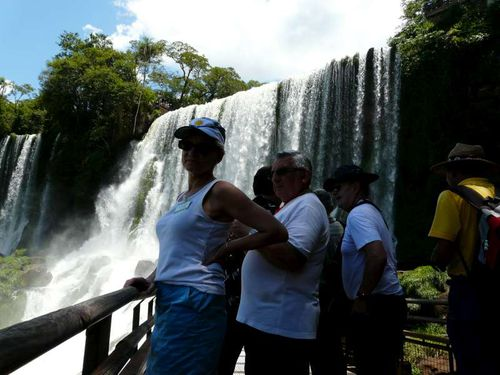 Cataratas Iguazu A 26