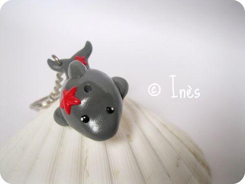 Scrap Inès bébé petit dauphin mignon adorable f-copie-2