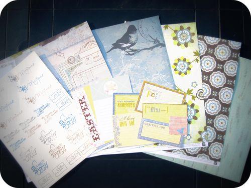 Scrap'Inès Carte Pâques Easter Lapin Oeufs + Col-copie-6