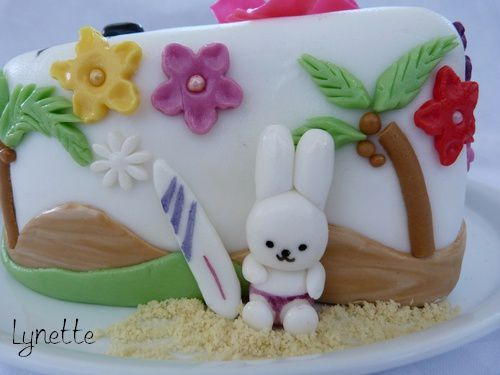 gateau hello kitty 4