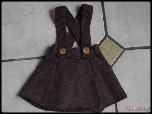 jupe tricot blog