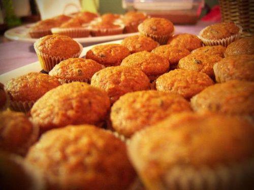 muffins kicsi