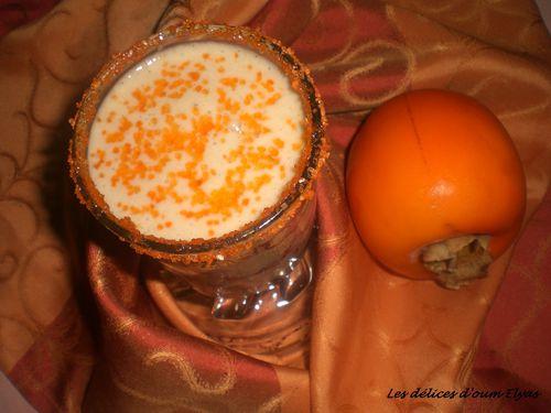 smoothie kakis-bananes (2)