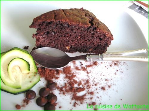 choco courgette