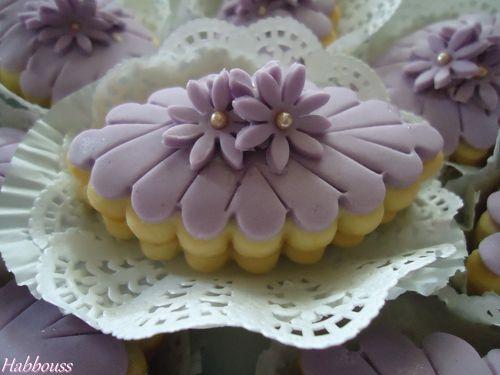 Gâteau farah