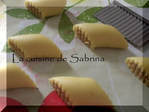 Comment faire gateau kefta