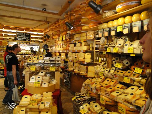 Amsterdam Fromages