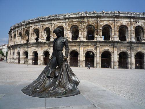 Un jour pour faire revivre Nîmes la Romaine