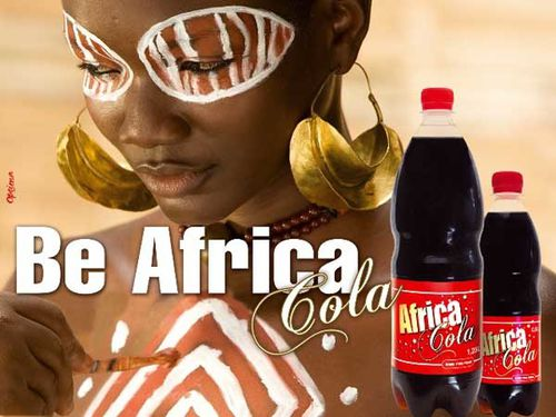 Be Africa