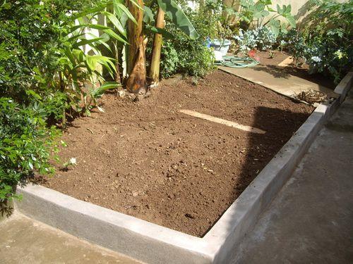 jardin extension