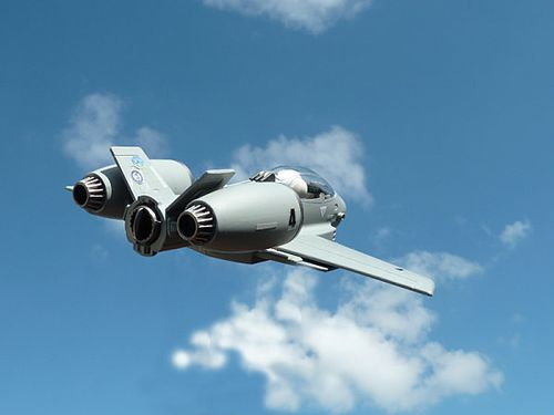a10 fairchild playmobil