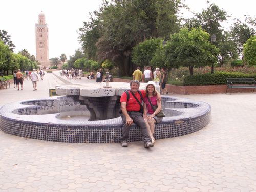 22 Maroc