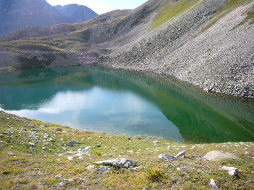 5.08.09-Le Lac Peyron