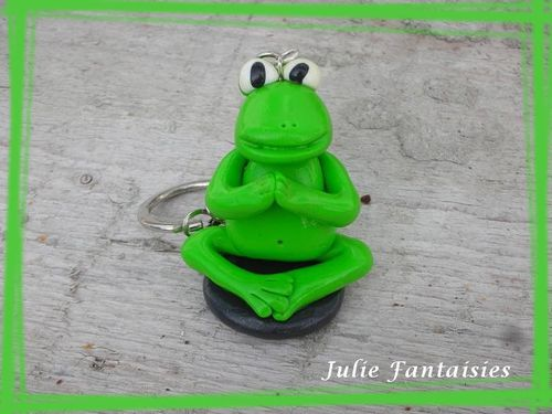 grenouille zeeeeeenn julie fantaisies