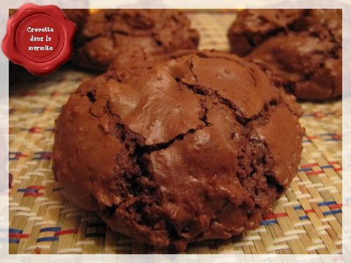 Outrageous Chocolate Cookies3