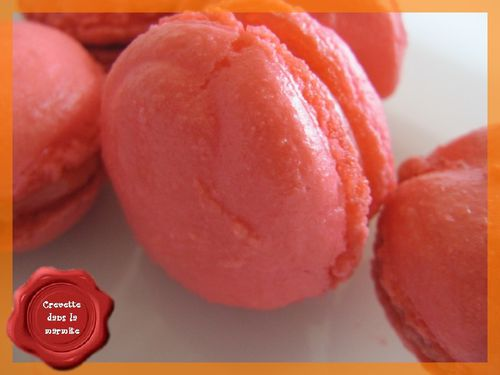 Macarons à la rose4