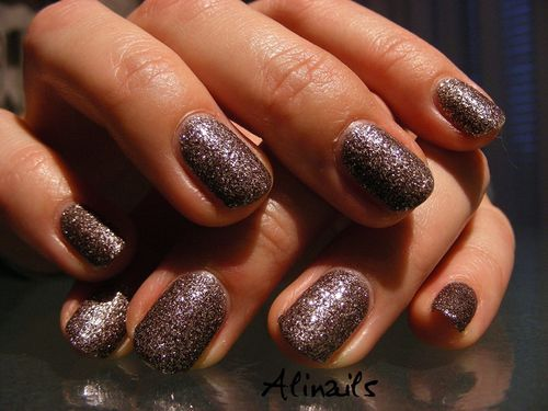 Catrice Crushed Crystals C05 Stardust 1