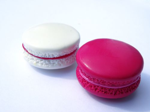 magnets macarons