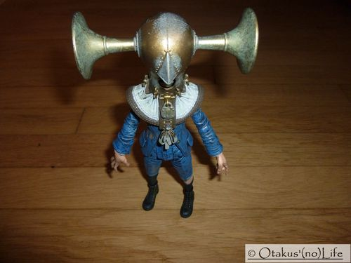 Figurine Bioshock Infinite - Boys of Silence (4)