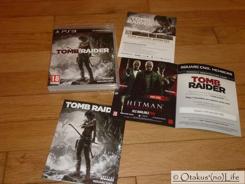 Tomb Raider Edition Suivival (6)