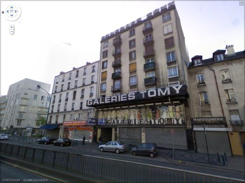 35 avenue jean jaurè#1D3297