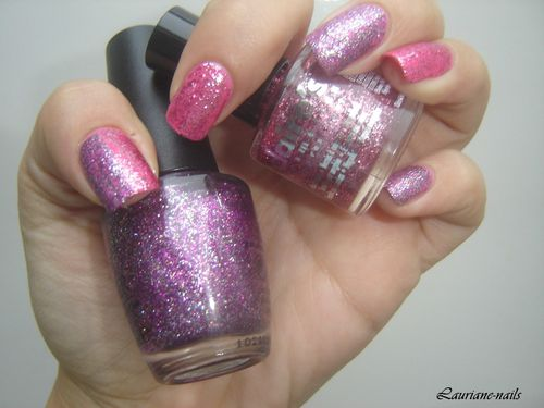 2 vernis + ongles