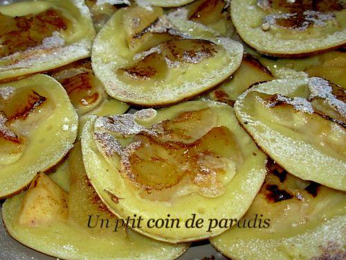 crêpes soufflées aux pommes.3