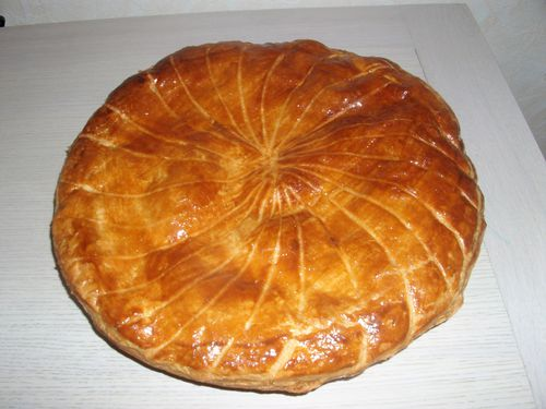 GALETTE ENTIERE
