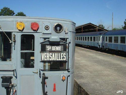 JPO Versailles 13 & 14 06 2009 Ademas