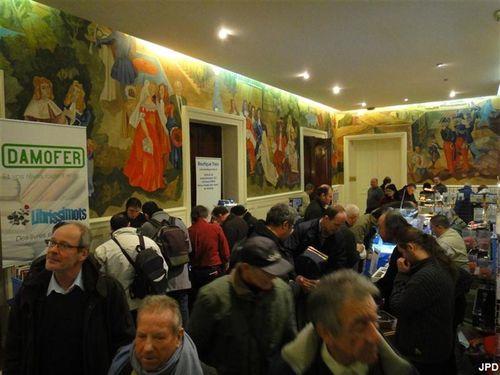 Saint-Mandé Salon du Modélisme 29.11 (2)
