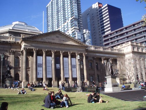 State Library Of Victoria4