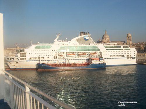 Marseille bejaia en bateau trouvez le meilleur prix sur for Acheter sur marseille