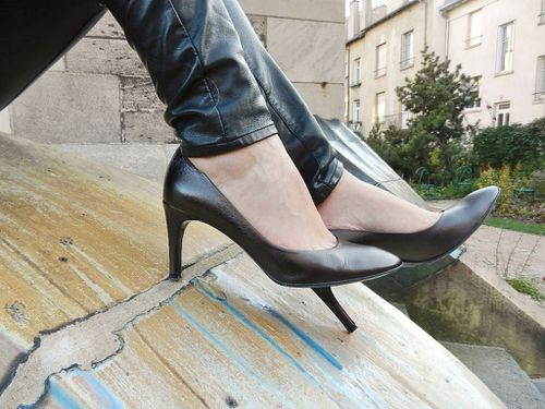 Fanny Chaussures , A3 by Auroreilone (159)