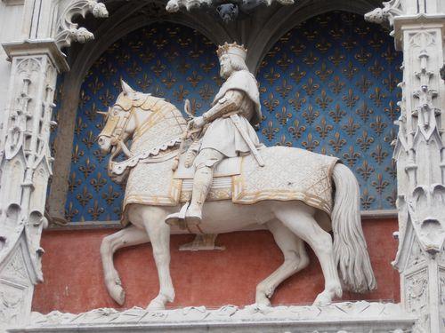 Châteaux de la loire (6)