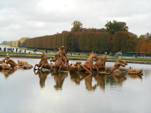 Jardins de Versailles 09