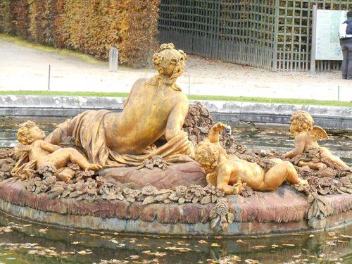 Jardins de Versailles 12JPG