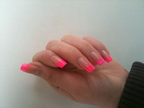 pose-resine-french-rose-fluo 8533