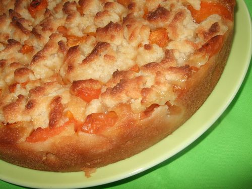 biscuit abricots 004