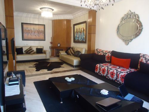 Location appartement maarif extension le blog de - Location appartement meuble a casablanca ...