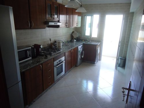 location appartement maarif extension - le blog de location ... - Cuisine Equipee Casablanca