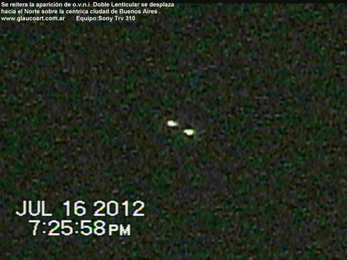 Double Ufo 16 Julio 2012ii arg