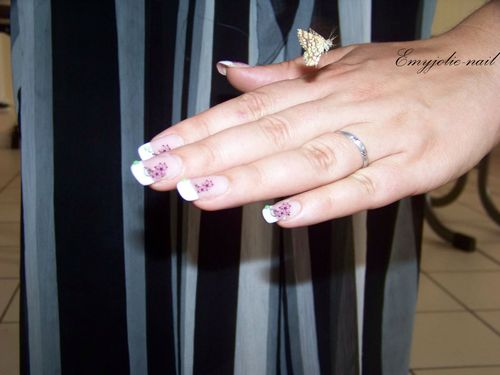 mes ongles 2