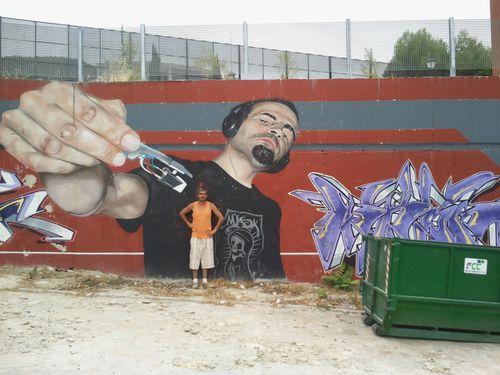 Graffiti del Belin 02